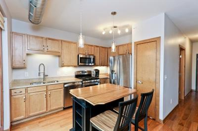 Minneapolis Condo/Townhouse For Sale: 15 E Franklin Avenue #330