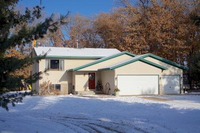 Cambridge MN Single Family Home For Sale: $239,900
