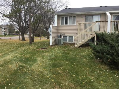 Apple Valley MN Condo/Townhouse Contingent: $147,500