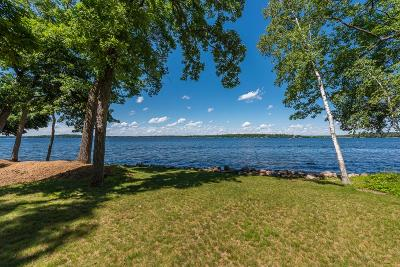 Nisswa Residential Lots & Land For Sale: Tbd Holman Point Drive