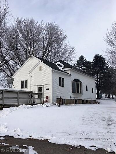 Elmwood Single Family Home For Sale: W2512 State Road 72
