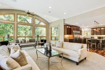 Minnetonka Single Family Home For Sale: 15313 Oric Avenue
