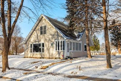 Saint Paul Single Family Home For Sale: 1447 6th Street E