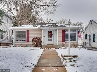 Minneapolis Single Family Home For Sale: 5936 Upton Avenue S