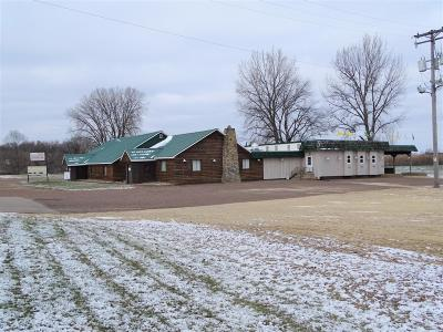 Pepin County Commercial For Sale: W4570 Us Highway 10