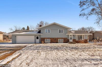 Saint Cloud MN Single Family Home For Sale: $184,900