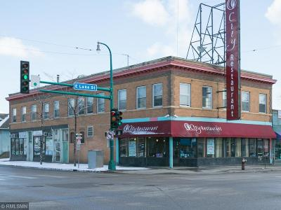 Crystal, Golden Valley, Minneapolis, Minnetonka, New Hope, Plymouth, Robbinsdale, Saint Louis Park Commercial Sold: 2953 Bloomington Avenue