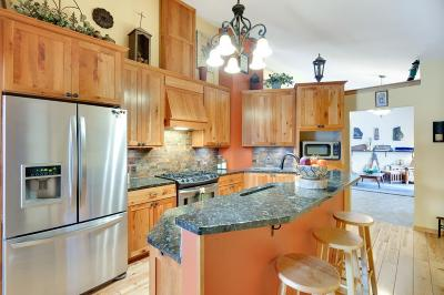 Brooklyn Park Single Family Home For Sale: 9527 James Avenue N