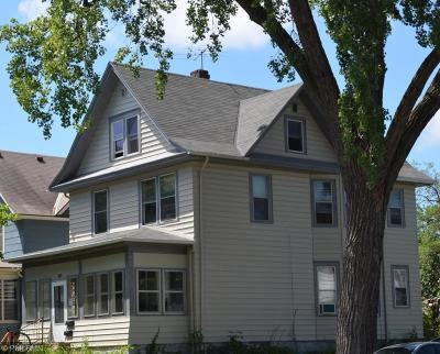 Saint Paul Rental For Rent: 419 Herschel Street