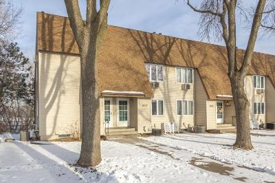 Saint Paul Condo/Townhouse For Sale: 1607 Christie Place