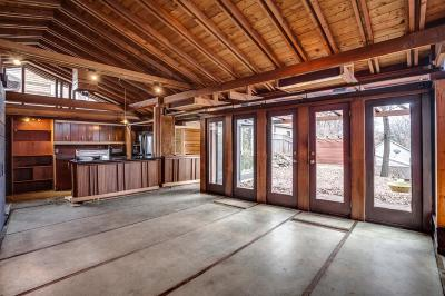 Saint Paul Single Family Home For Sale: 2418 Doswell Avenue