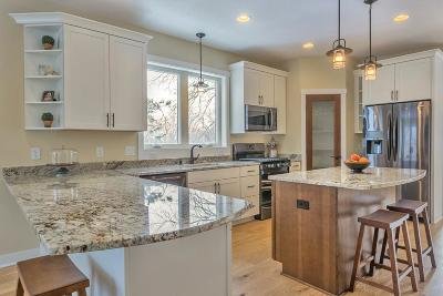 Stillwater Single Family Home For Sale: 428 Linden Street W