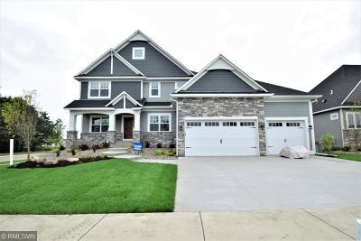Blaine Single Family Home For Sale: 3186 131st Lane NE
