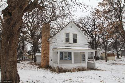 Saint Cloud MN Single Family Home For Sale: $68,000