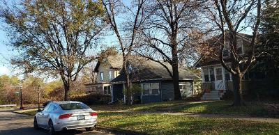 Saint Paul Single Family Home For Sale: 1826 Roblyn Avenue