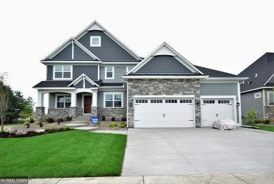 Blaine Single Family Home For Sale: 2927 132nd Avenue NE