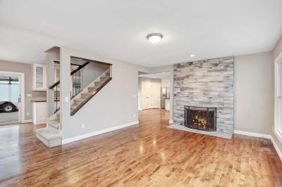 Maple Plain Single Family Home For Sale: 1809 Baker Park Road