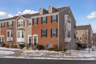 New Hope Condo/Townhouse For Sale: 7821 Elm Grove Lane