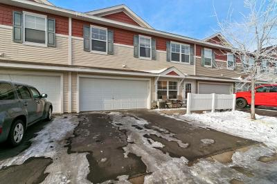 River Falls Condo/Townhouse For Sale: 2449 Dawes Place #2449J