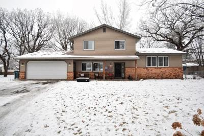 Blaine Single Family Home For Sale: 949 96th Lane NE