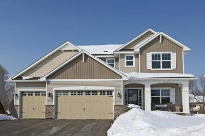 Lakeville Single Family Home For Sale: 20589 Kaiser Way