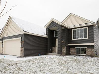 Isanti Single Family Home For Sale: 1403 Carlson Drive SW