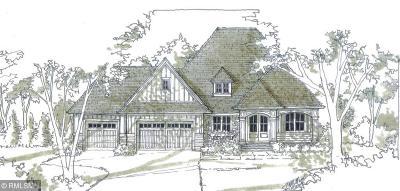 Medina Single Family Home For Sale: 677 Shawnee Woods Road Road
