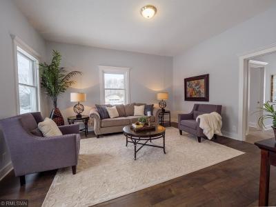 Hudson Single Family Home For Sale: 718 Mc Cutcheon Road