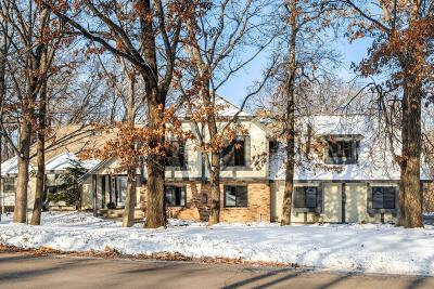 Apple Valley MN Single Family Home For Sale: $849,900