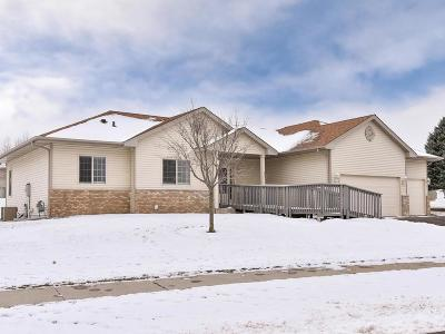 Rogers Single Family Home For Sale: 13749 Widgeon Lane