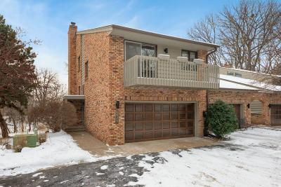 Edina MN Condo/Townhouse For Sale: $324,900