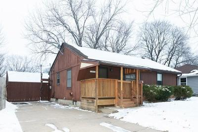 Saint Louis Park Single Family Home For Sale: 1816 Hampshire Avenue S