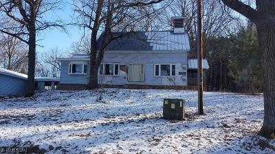 Deerwood Single Family Home For Sale: 24837 N Hamlet Road
