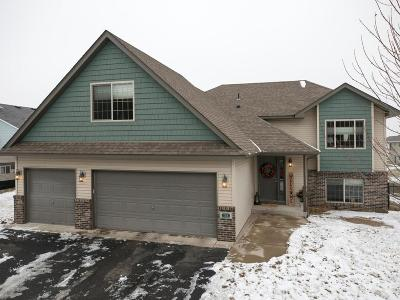 Isanti Single Family Home For Sale: 706 Brookview Lane SE
