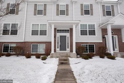 Condo/Townhouse Sold: 15138 Fanning Drive N