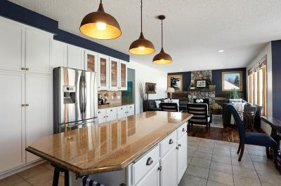 Chanhassen Single Family Home For Sale: 8429 Stone Creek Road