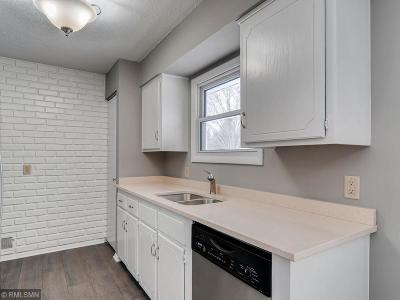 Ham Lake Single Family Home Contingent: 321 172nd Avenue NE
