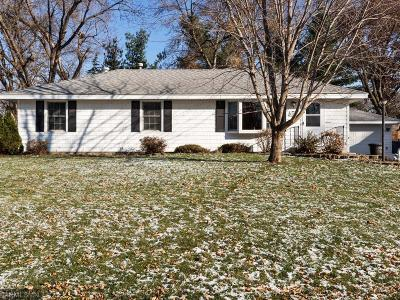 Bloomington MN Single Family Home For Sale: $255,000