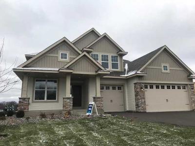 Prior Lake Single Family Home For Sale: 5904 Pinnacle Circle NE