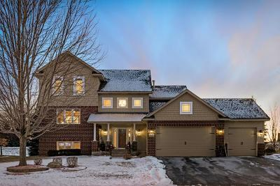 Prior Lake Single Family Home For Sale: 3212 Wild Horse Pass NW