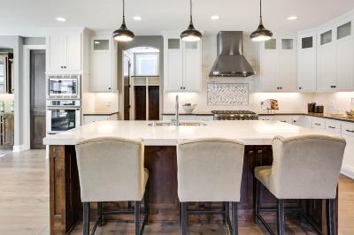 Lake Elmo Single Family Home For Sale: 1313 Palmer Drive N