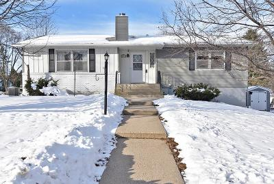 Faribault Single Family Home Contingent: 1058 Pleasant Lane
