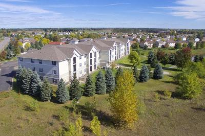 Isanti Condo/Townhouse Contingent: 610 Whiskey Road NW #205