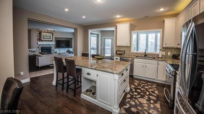 Lakeville Condo/Townhouse For Sale: 16557 Iredale Court
