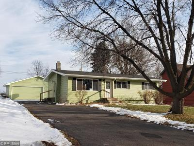 Single Family Home Pending: 402 S Division Street