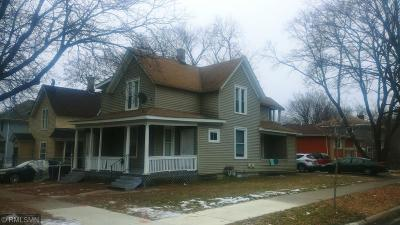 Minneapolis Multi Family Home For Sale: 1123 25th Avenue N