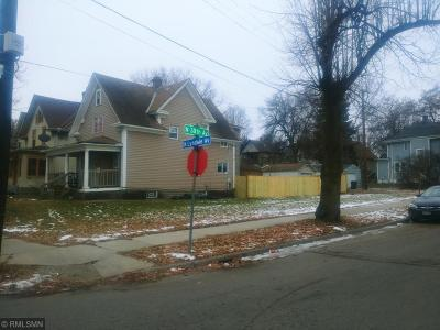 Minneapolis Residential Lots & Land For Sale: 2957 Lyndale Avenue N