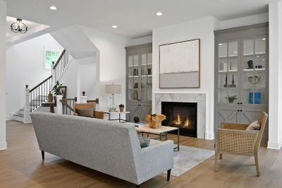 Single Family Home For Sale: 5825 Saint Johns Avenue