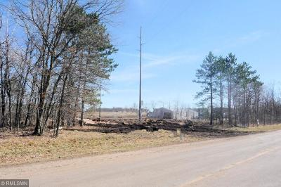 Crosslake Residential Lots & Land For Sale: Lot 8 Fawn Lake Road
