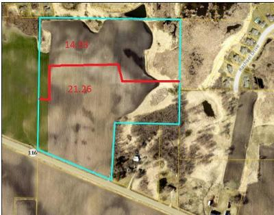 Rogers Residential Lots & Land For Sale: Territorial Road